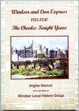 Charles Knight WEE Book