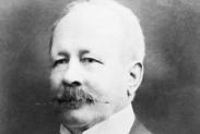 George Fosbery VC